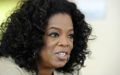 FILE: US talk show queen Oprah Winfrey. Picture: AFP.