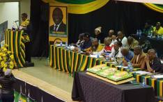 The KwaZulu-Natal ANC elective conference on 19 July 2018. Picture: @ANCKZN/Twitter