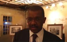 Dali Mpofu.  Picture: EWN