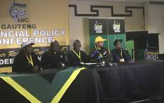 ANC GP at policy conference on Sunday 25 June 2017. Picture: Clement Manyathela/EWN