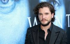 FILE: Kit Harington. Picture: AFP.