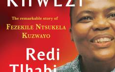 'Khwezi: the remarkable story of Fezekile Ntsukela Kuzwayo' was published by Jonathan Ball Books