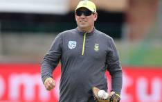 Proteas head coach Russell Domingo. Picture: cricket.co.za