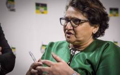 FILE: ANC deputy secretary-general Jessie Duarte. Picture: Thomas Holder/EWN