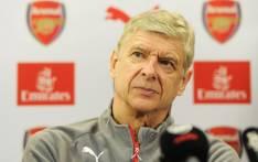 FILE: Arsene Wenger. Picture: @Arsenal/Twitter