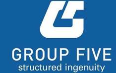 Group Five logo. Picture: Twitter/@G5_ingenuity
