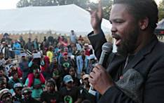 Black First Land First leader Andile Mngxitama. Picture: Facebook.com.