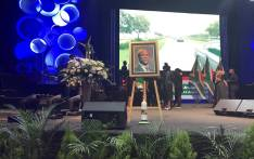 Mourners have gathered at the Christian Revival Church in Pretoria to bid final farewell to the late African National Congress veteran Dr Zola Skweyiya. Picture: EWN.
