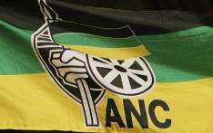 ANC flag. Picture: Supplied