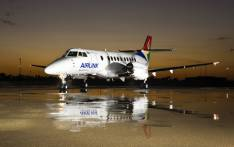 SA Airlink plane. Picture: flyairlink.com