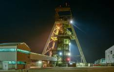 Sibanye Gold's Cooke 1 shaft. Picture: Sibanyegold.co.za