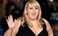 Rebel Wilson. Picture: Facebook.