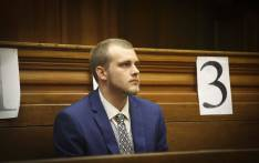 FILE: Triple murder accused, Henri van Breda, made a brief appearance in the Western Cape High Court on 27 March 2018. Picture: Cindy Archillies/EWN