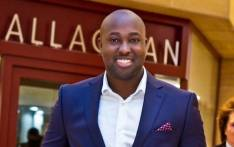 FILE: Late Top Billing presenter Simba Mhere. Picture: Twitter @Bulelwa_Nkosi/Twitter.