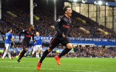 Arsenal thrash Everton 5-2. Picture: Twitter @Arsenal.
