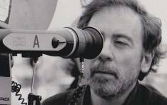 Filmmaker Terry Zwigoff. Picture: Twitter/@realzwigoff