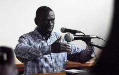 FILE: Ugandan opposition leader Kizza Besigye. Picture: AFP