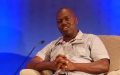 FILE: Scopa chairperson Themba Godi. Picture: GCIS.
