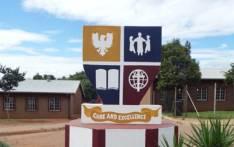Masibambane High School. Picture: masibambanecollege.co.za