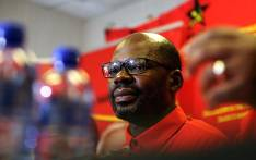 FILE: South African Communist Party's Solly Mapaila during a media briefing in Johannesburg on the 17 October 2017. Picture : Sethembiso Zulu/EWN
