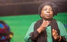 FILE: Nkosazana Dlamini-Zuma at the ANC national policy conference at Nasrec on 30 June 2017. Picture: Thomas Holder/EWN