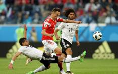Egypt suffered a second defeat at the tournament after losing the game 3-1 against hosts Russia. Picture: Facebook.com.