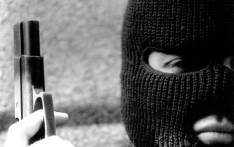 Armed robber generic. Picture: freeimages.com