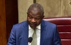 Deputy president David Mabuza. Picture: GCIS
