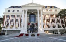 SONA 2015 Parliament