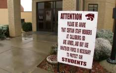 Texas school district arms its teachers