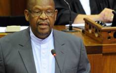 Parliament's Portfolio Committee on Justice and Correctional Services' chair Dr Mathole Motshekga. Picture: Supplied.