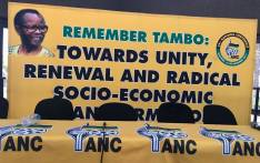 ANC 54th national conference at Nasrec in Soweto. Picture: Christa Eybers/EWN.