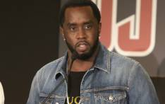 Sean 'Diddy' Combs. Picture: AFP