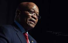 Former president Jacob Zuma. Picture: GCIS.