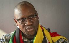 FILE: Zimbabwean pastor Evan Mawarire. Picture: EWN.