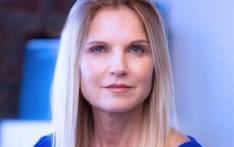 Businesswoman Magda Wierzycka. Picture: @Magda_Wierzycka/Twitter.