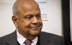 SA Minister of Finance Pravin Gordhan. Picture: Anthony Molyneaux/EWN