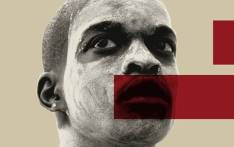 The controversial local film, 'Inxeba: The Wound', cover art. Picture: Facebook.com.