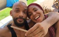Will and Jada Smith. Picture: Will Smith Official Facebook Page.