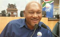 DA Cape Town Chairperson Shaun August. Picture: Facebook