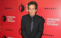 US actor Ben Stiller Picture: AFP