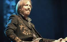 A screengrab of Tom Petty. Picture: CNN