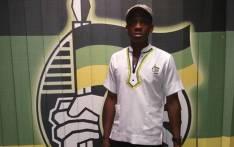 Bongani 'Usher' Mkhize Picture: Facebook