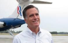 FILE: Mitt Romney. Picture: AFP