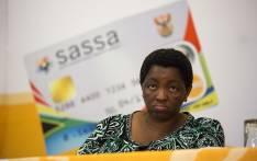 Social Development Minister Bathabile Dlamini. Picture: Supplied.
