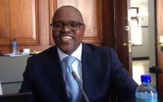 Treasury's new acting chief procurement officer Willie Mathebula. Picture: Gaye Davis/EWN