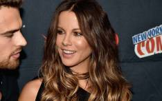 FILE: Actress Kate Beckinsale. Picture: AFP.