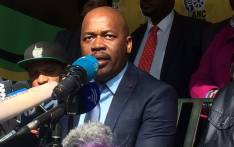 Mayor of Ekurhuleni Mzwandile Masina. Picture: @GautengANC.