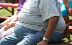 An obese woman. Picture: Supplied