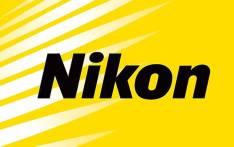 FILE: Nikon logo. Picture: Supplied.